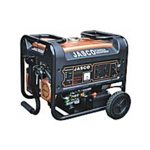 JASCO  5000DC Self Start 4.0 Kva Gas & Petrol Generator