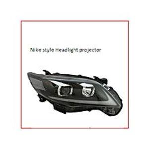 Zeg CorporationCorolla Nike Style Headlamps