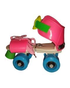 Skate Shoes For Kids - Multicolor