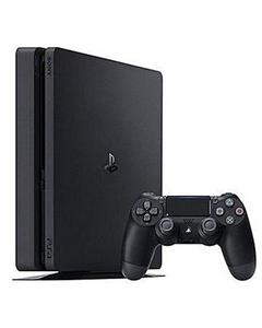 PlayStation 4 Slim - 500GB - Black