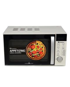 Dawlance DW-298G-Grill Microwave oven - White
