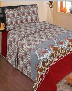 King Bedsheet Thread-150 Soft Handfeel
