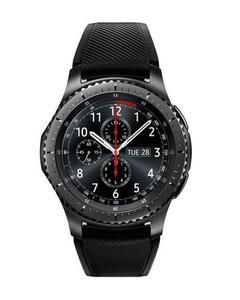 Gear S3 Frontier Smart Watch - Black