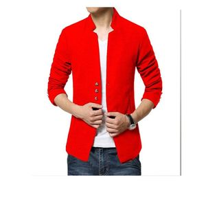 SunShine Mens Button Fleece Coat
