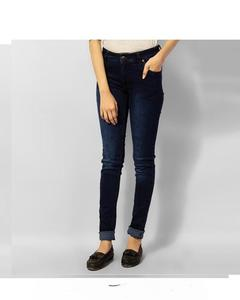 Skinny Jeans for Women - Blue