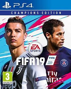 FIFA 19 All Region - Football Simulation Video Game - PlayStation 4 - PS4 - Original