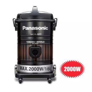 Professional Panasonic Vacuum Cleaner / Drum Vacuum Cleaner