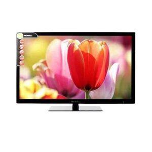 ME7 - HD LED TV - 32 - Black - Black