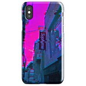 Virgin TeezSupreme Vaporwave Mobile Cover ( IPhone 6/6S Plus)