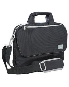 Huemix Laptop Portfolio – Black / Grey