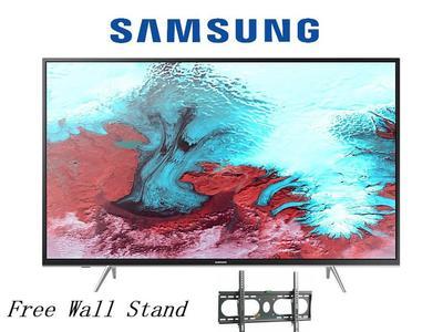 "Samsung 40"" - Smart 4K UHD LED Tv - MU7000 - 2160p"