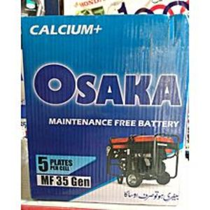 Osaka Batteries Osaka Mf 35