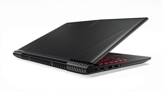 Lenovo Legion Y520 Gaming Laptop - 7th Gen Ci7 QuadCore 16GB 2TB+256GB SSD 4GB NVIDIA GeForce GTX 1050Ti 15.6 FHD 1080p Win 10.