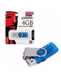 Kingston DT 101 G2 4GB Data Traveler v2.0 USB