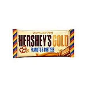 HersheysGold Caramelized Creme Bar - 70G