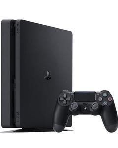 PlayStation 4 Slim - 500 GB - PAL - Black