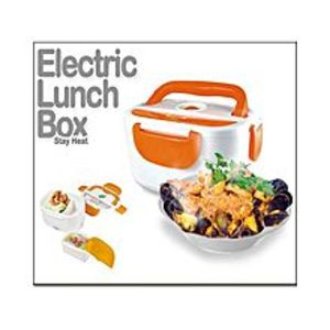 Hb CollectionElectric Lunch Box - Multi-Color