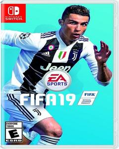 Fifa 19 - Switch By Electronic Arts