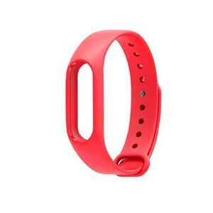 Wristband Watchband Metal Buckle Strap Bracelet For Xiaomi Mi Band 2 Durable