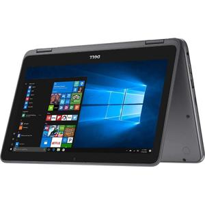 Inspiron 11 HD Touch screen Ultra Portable Laptop 2-in-1 R5 Graphics Windows 10 With Maxx Audio