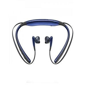Level U - Bluetooth Wireless In-ear Headphones With Microphone - Blue