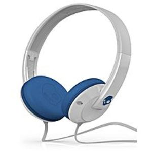 SkullcandyUprock On-Ear Headphones with Mic Superb Sound Mobile Supported