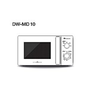DawlanceMicrowave Oven - DW MD 10