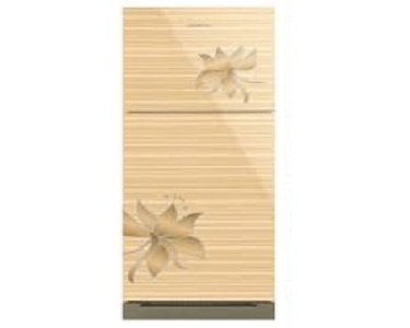 Kenwood Refrigerator KRF-280GD - 308ltr - 11cft - Big Size Extra Energy Saving Series - Golden
