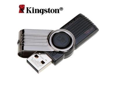 Kingston USB Flash Drive - 16GB