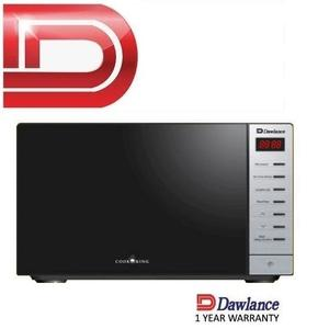 Dawlance Microwave Oven - 297GSS - Backing Series
