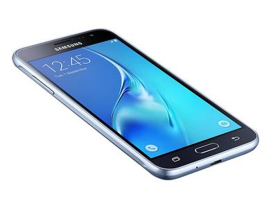 "Samsung Galaxy J3 (2016) - 5.0"" - 1.5GB RAM - 8GB ROM - Single Sim"