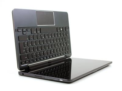 Samsung ATIV 500t Tablet and laptop