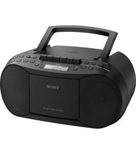 BOOMBOX -CFD-S70 - black