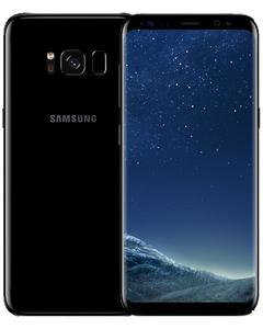 "Samsung Galaxy S8 Mobile Phone - Display 5.8"" AMOLED Display - 4GB RAM - 64GB ROM - Fingerprint Sensor"