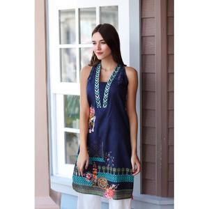 So Kamal Winter Collection  Rust Karandi Embroidered 1PC -Unstitched Shirt DPW18 770 EF01285-STD-RST