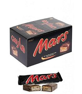 Pack Of 24 Chocolate - 51 Gm Full Box