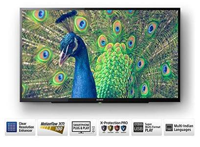 Sony LED TV 32R302E 32 Inch