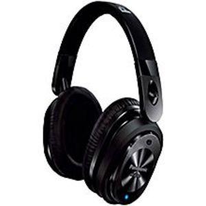 PanasonicPremium Noise Cancelling Over-the-Ear Stereo Headphones - Black