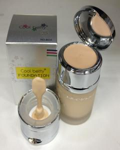 Foundation With Concealer