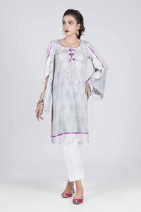 Bonanza Satrangi WINTER COLLECTION-19 VOL.2 1 PC Unstitched Kurti for Women