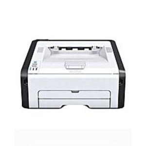 RicohWireless LaserJet - Monochrome Printer - SP 212w - White