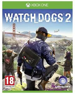 Xbox One - Watch Dogs 2