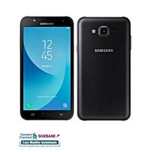 "SamsungJ7 Core - 5.5"" - 32GB ROM - 3GB RAM - Dual Messenger - Black - 4G LTE"