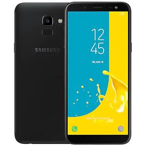 "Samsung Galaxy J6+ Mobile Phone - 6.0"" HD Display - 3GB RAM - 32GB ROM - Fingerprint Sensor"