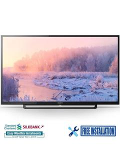 "SONY KLV-R302E - HD LED TV - 32 - Black"""