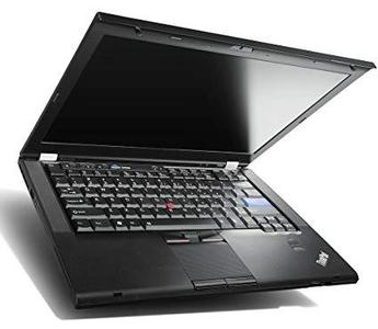 ThinkPad T420 Core i5 2nd Gen, 4GB RAM, 128 GB SSD Drive Genuine Company Product