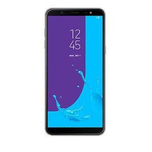 Samsung Galaxy J8 4Gb - 64Gb - 6.0 Inches Octa-Core 1.6 GHz Cortex A-53 - Black