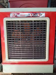 Room Air Coolar
