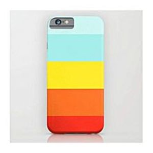 Virgin TeezMindscape 5 Mobile Cover ( IPhone 6/6S)