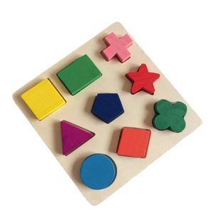 Parrot Puzzle Training Intelligence Development Toy Mini Toys